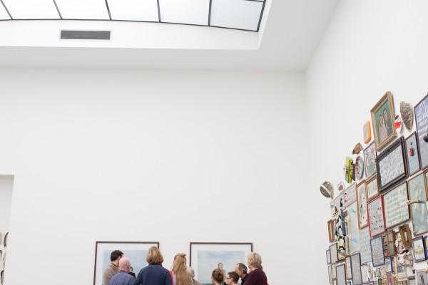 Speicla Guest programma in het Van Abbemuseum