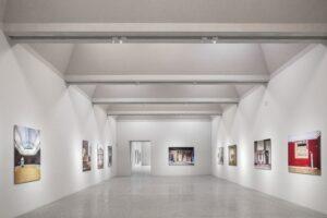 expositieruimte
