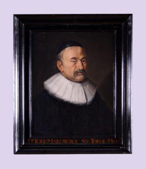 Professor Maccovius